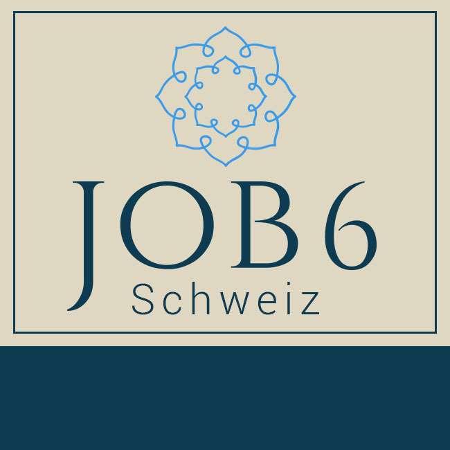 WILLKOMMEN BEI JOB6 in der Schweiz