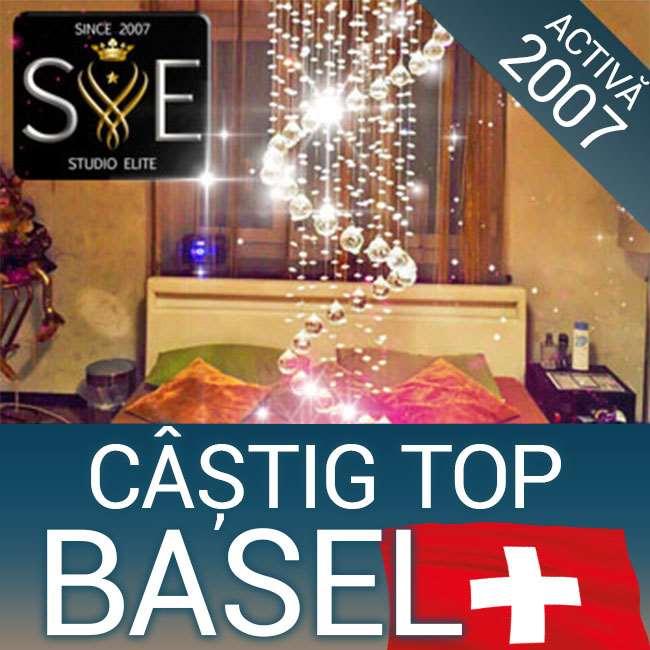 Studio Elite - Doamne frumoase au vrut pentru Elveția!