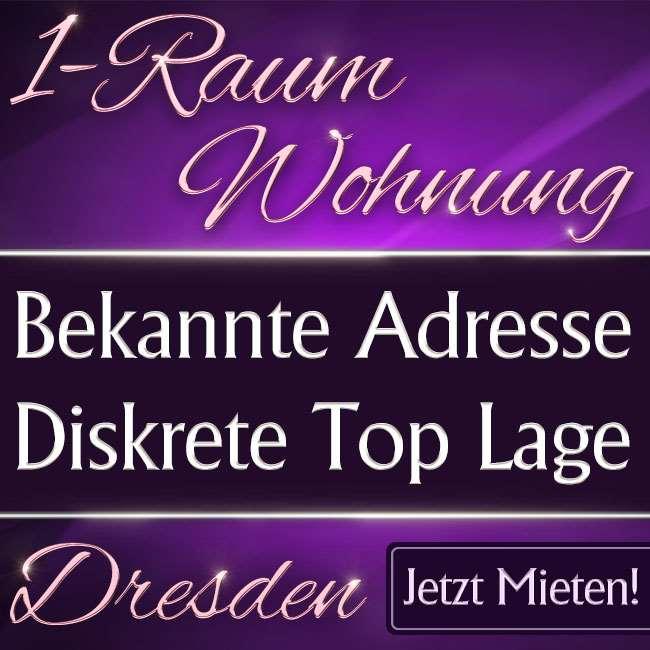 Top diskrete 1 Raum Wohnung - Jetzt mieten!