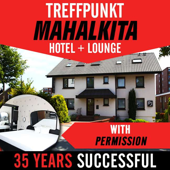 Meeting point Mahalkita - at least 60% for you!