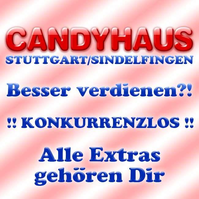 Candyhaus sindelfingen