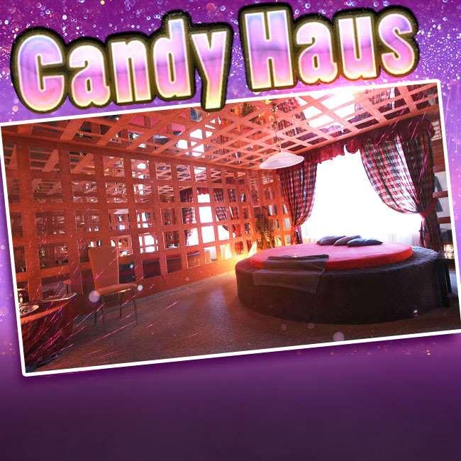 Candy-Haus STUTTGART / Sindelfingen
