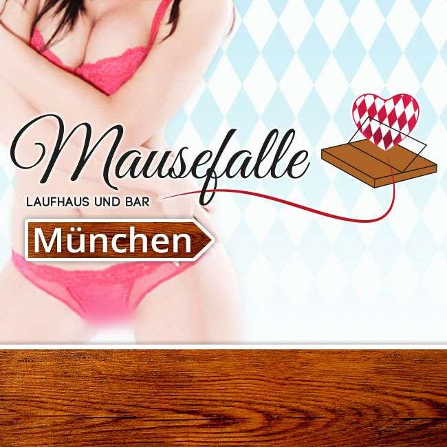 Souricière - la première adresse à Munich