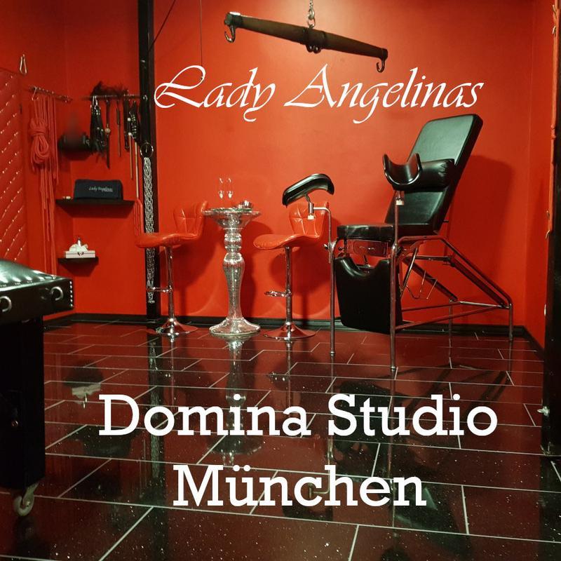 Домина Студия Леди Анджелины в Мюнхене ищет подкрепление!