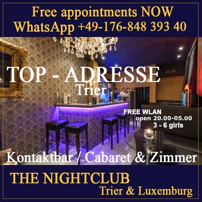 The Nightclub Trier