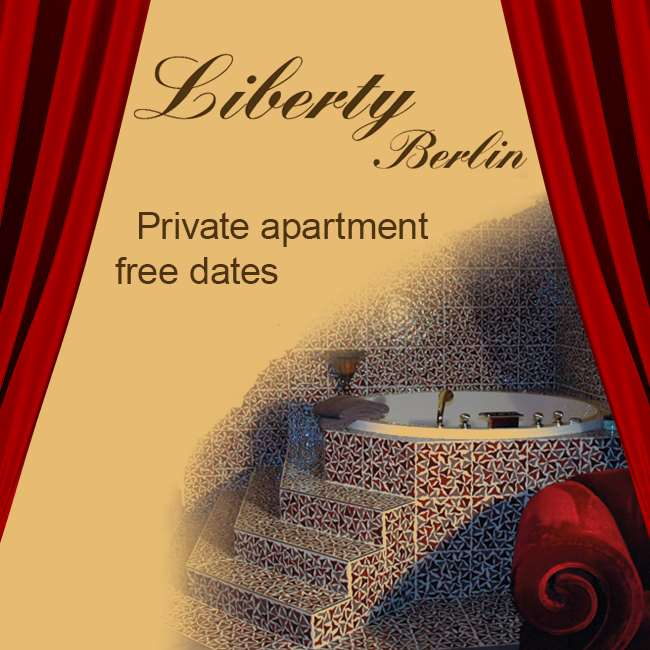 Agency Liberty - rent rooms now