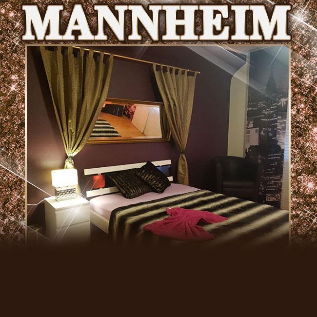 Die exklusive Adresse in Mannheim hat noch freie Termine