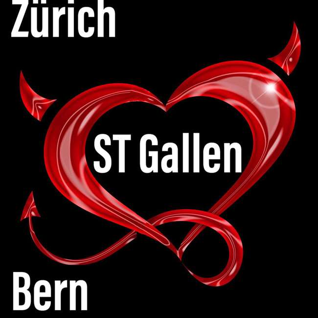 Rent or per cent in St.Gallen, Bern & Zurich in Switzerland!