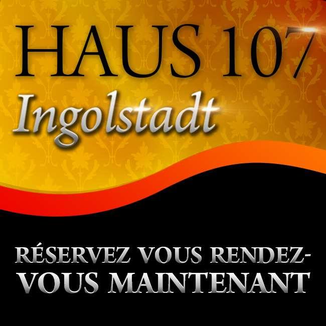 Maison 107 - Réservez votre rendez-vous