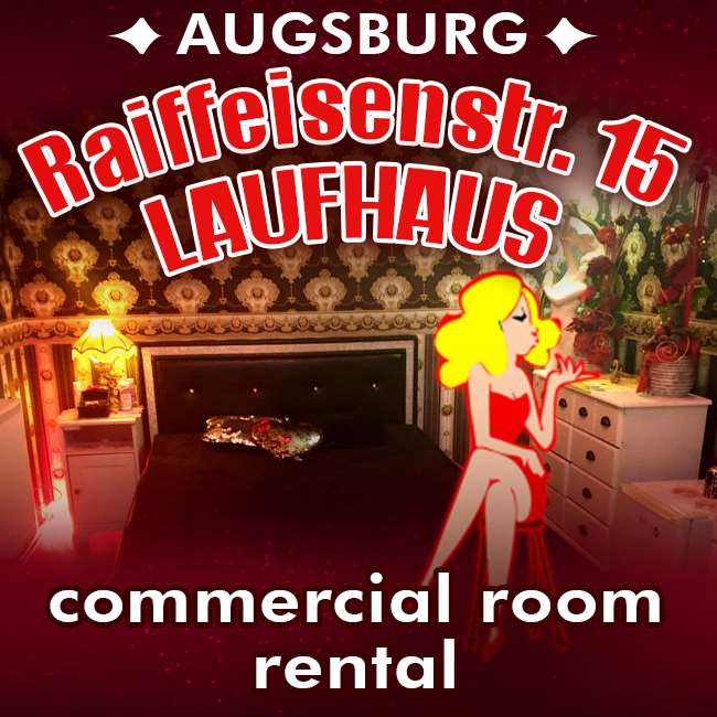 Raiffeisenstr. 15 - Commercial room rental