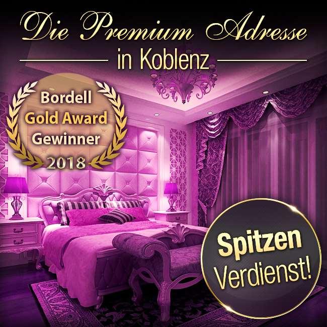 Die Beste und 1. Adresse in Koblenz